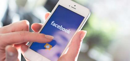 Ya son 3' millones de anunciantes en Facebook