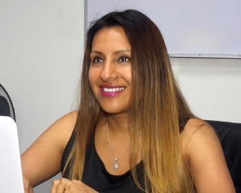 Malena Orellana Torres