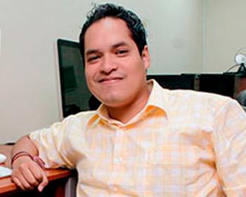 Ricardo Urquiaga