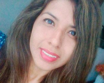 Nancy Vásquez