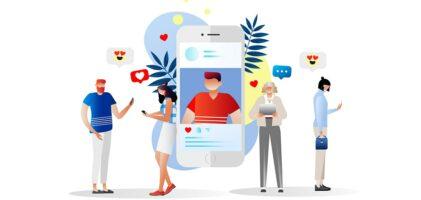 El tamaño correcto para las imágenes de tus redes sociales 2021