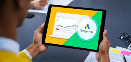 Los beneficios que puedes obtener con Google Ads