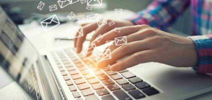 """""""3900 millones de personas utilizan el email a diario a nivel mundial"""""""